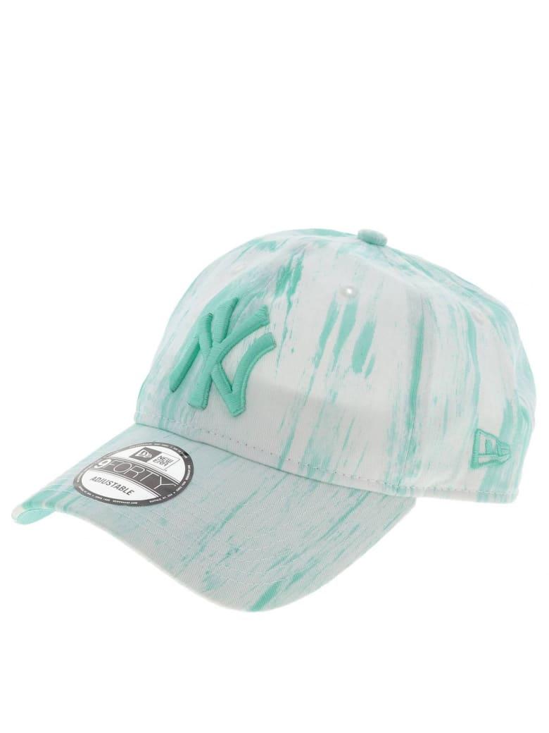 New Era Hat Hat Men New Era - green