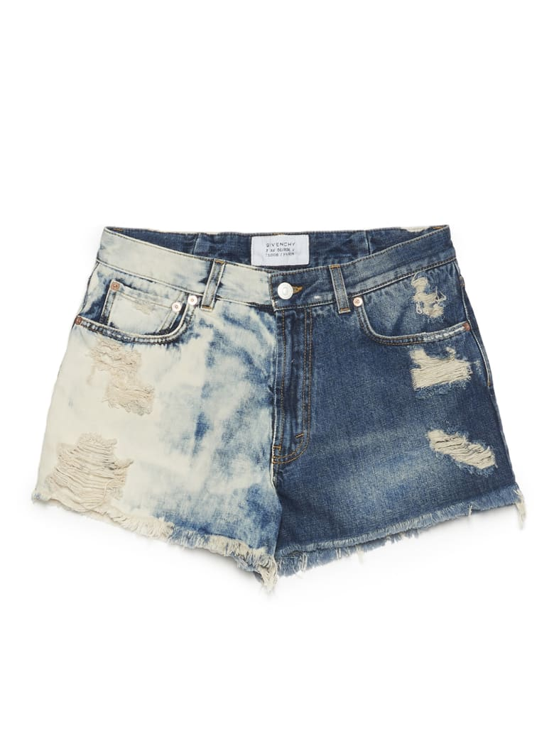 Givenchy Shorts - Multicolor