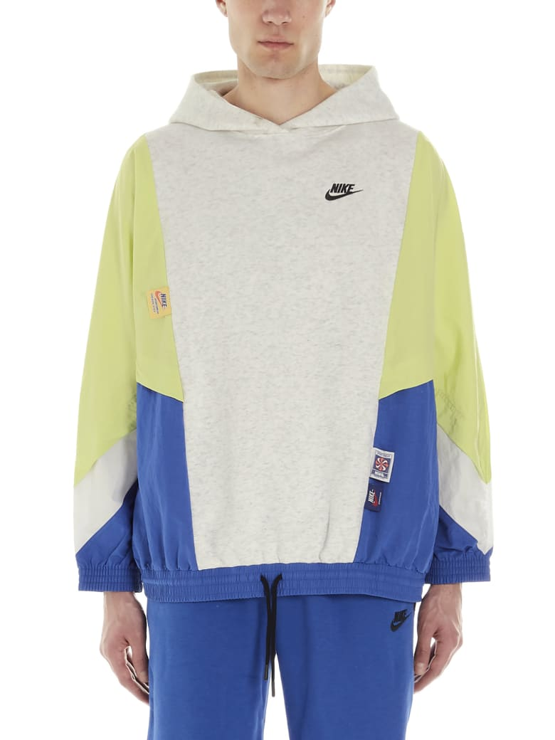 Nike Hoodie - Multicolor