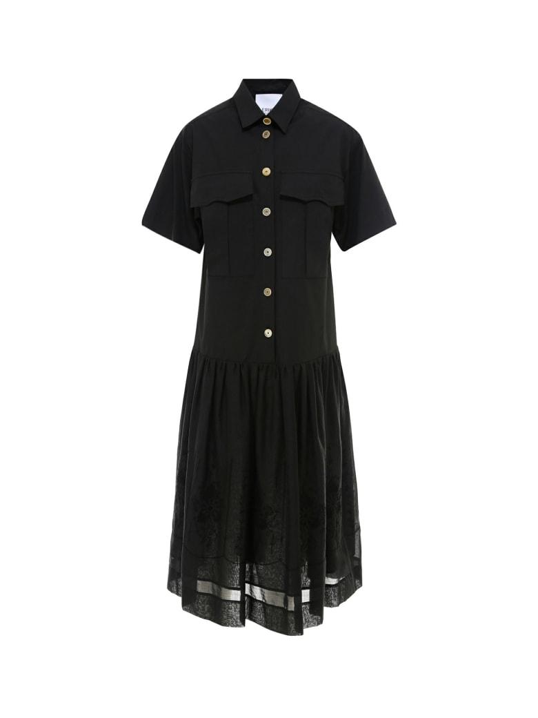 Erika Cavallini Dress - Black