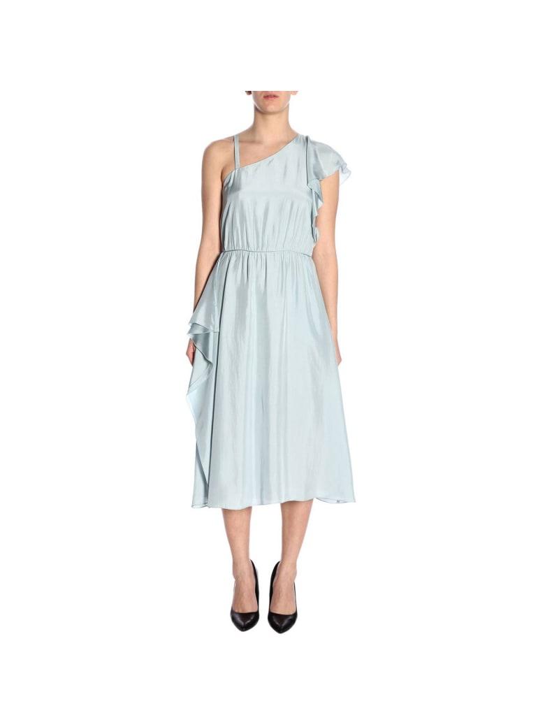 Emporio Armani Dress Dress Women Emporio Armani - dust