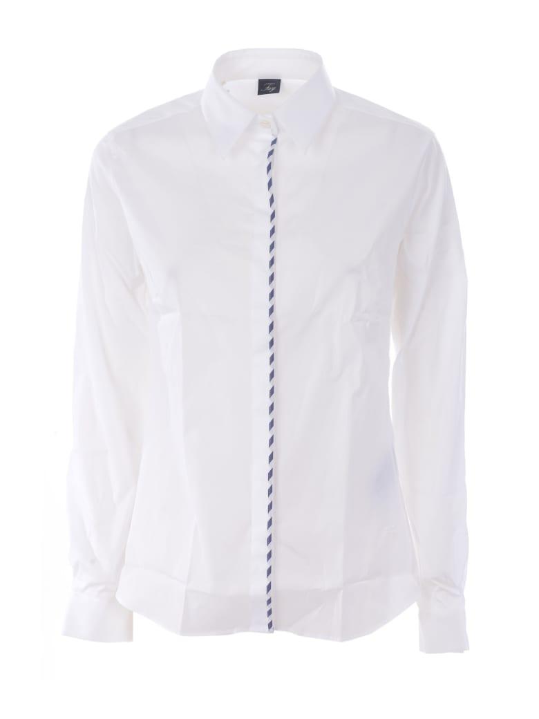 Fay Shirt - Bianco