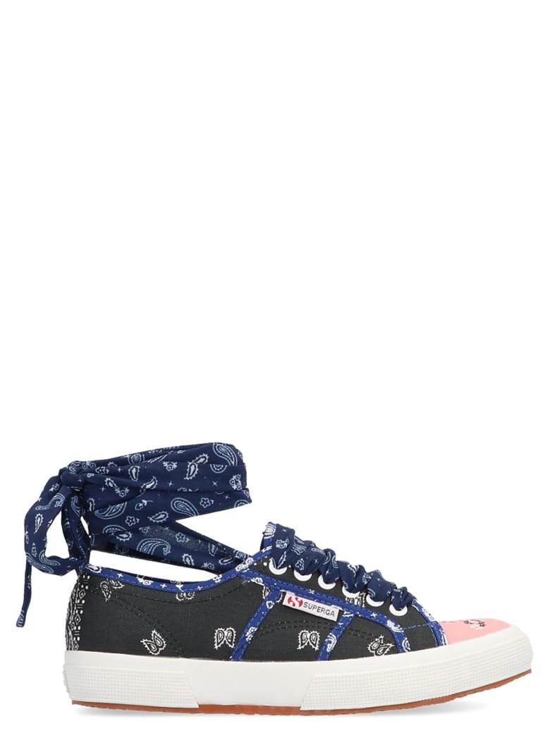 Alanui Sneaker - Multicolor