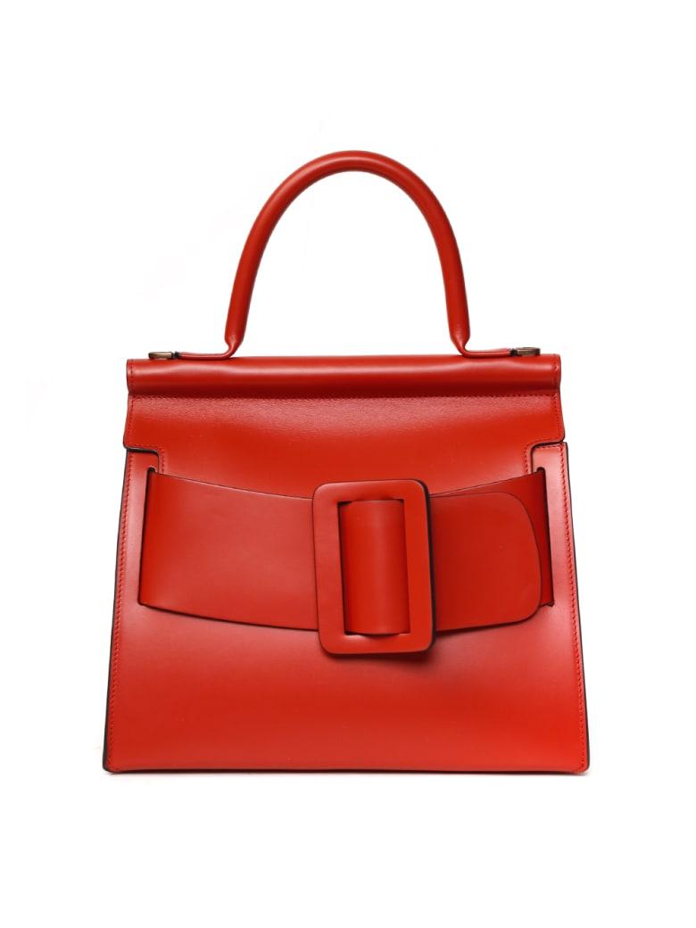 BOYY Karl San Marzano Handbag - Red
