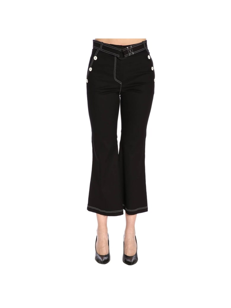 Vivetta Pants Pants Women Vivetta - black