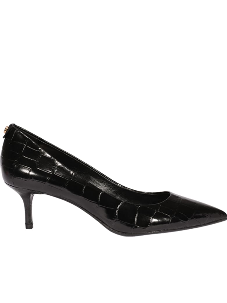 MICHAEL Michael Kors Mk Flex Kitten Pump - Black