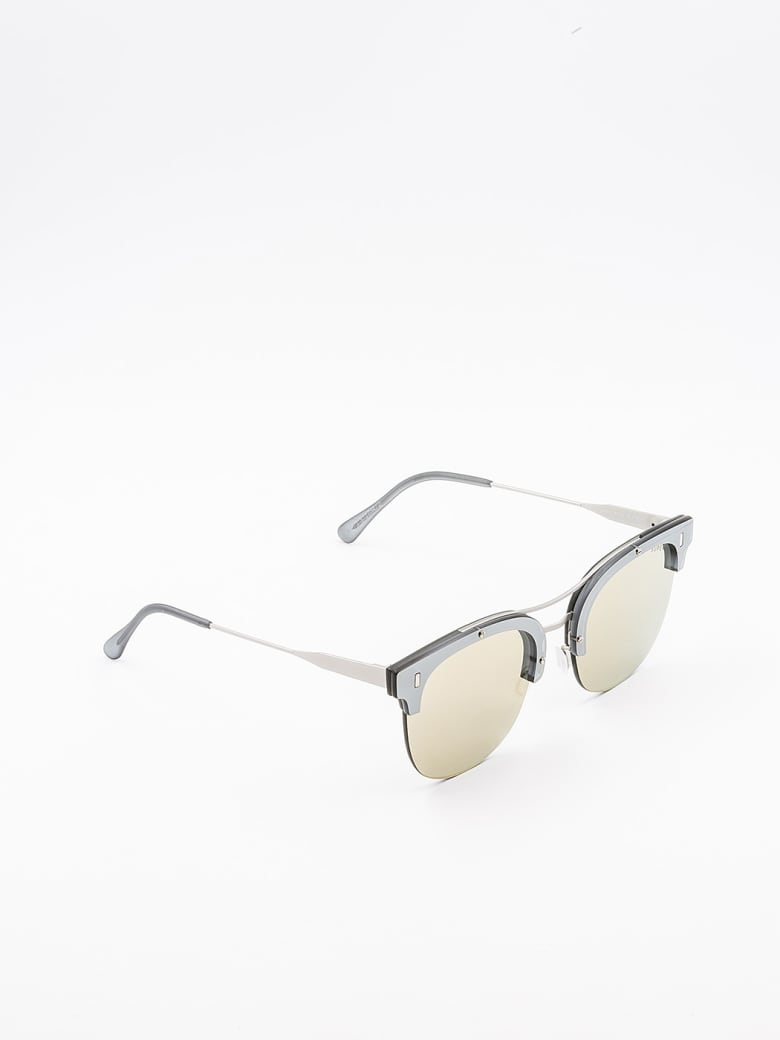 RETROSUPERFUTURE STRADA W60 Sunglasses - Gold