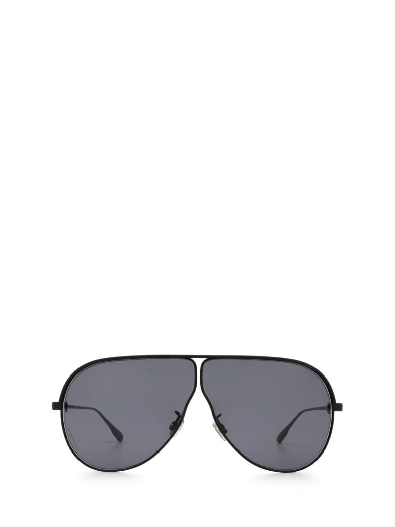 Dior Dior Diorcamp Matte Black Sunglasses - Matte Black