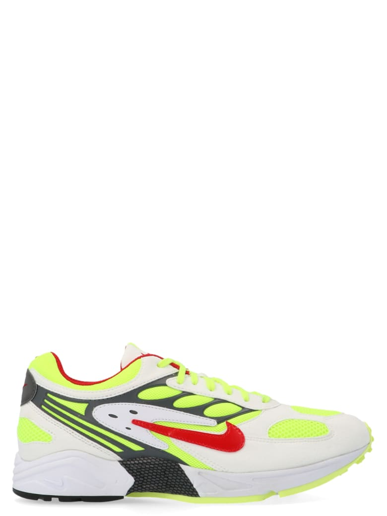 Nike 'air Ghost Racer' Shoes - Multicolor