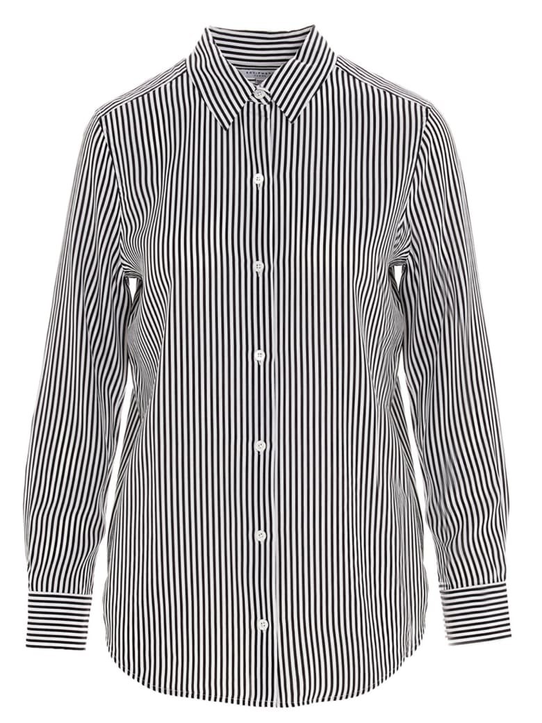 Equipment Shirt - Black&White