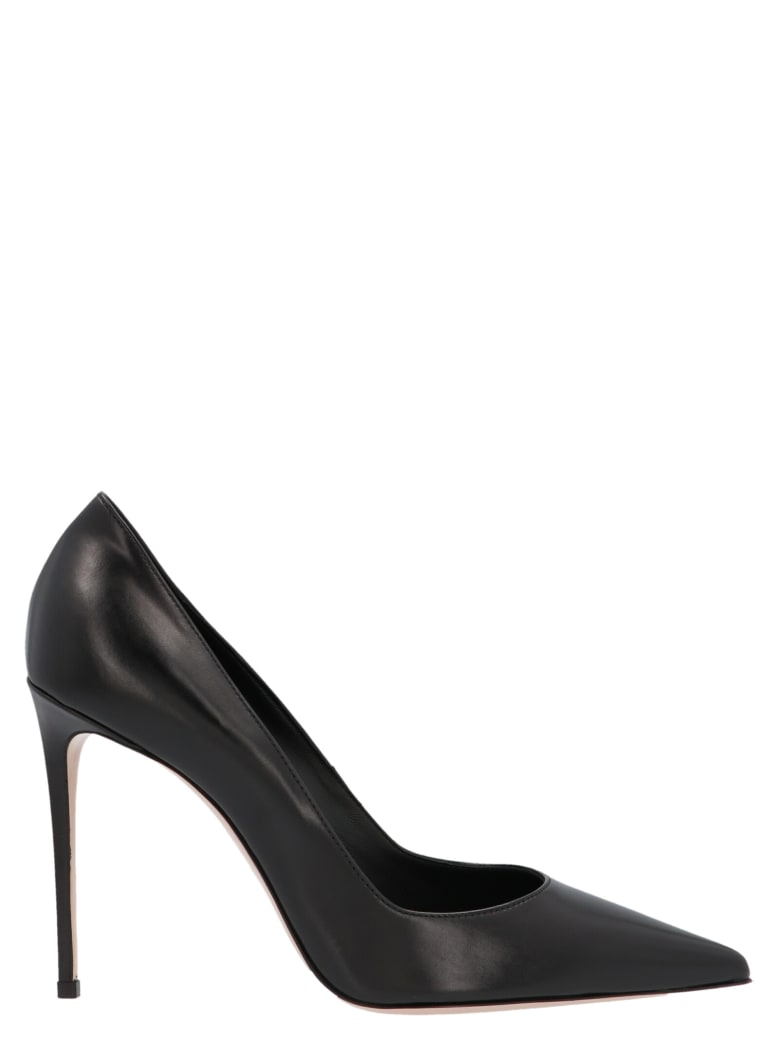 Le Silla 'eva' Shoes - Black