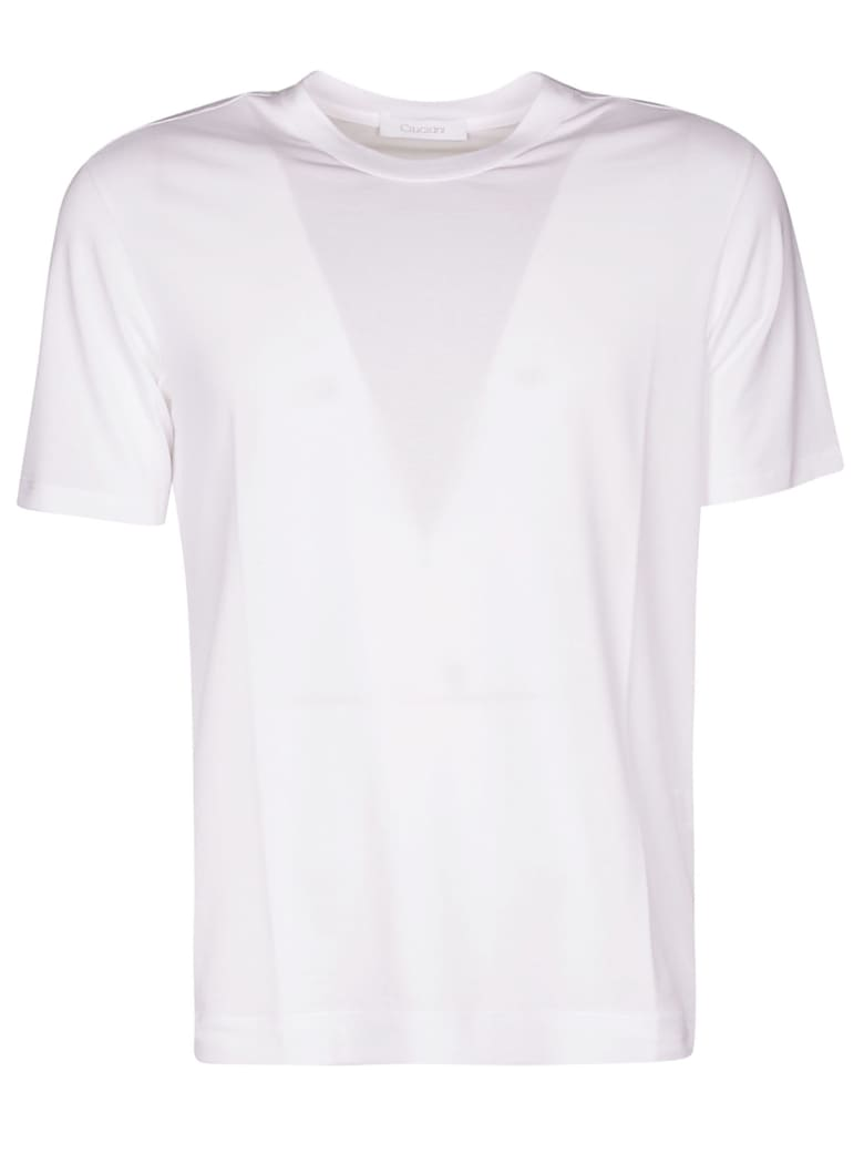 buy popular 2e3ef 3c30e Cruciani Plain T-shirt