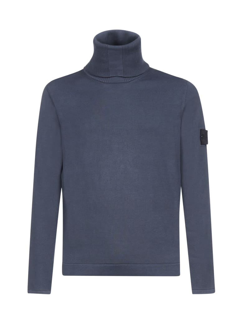 Stone Island Shadow Project Sweater - Fumo