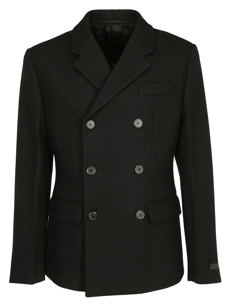 Prada Coat - Nero