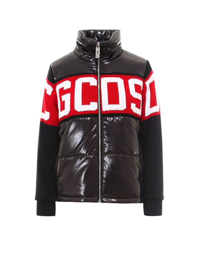 GCDS Jacket - Black