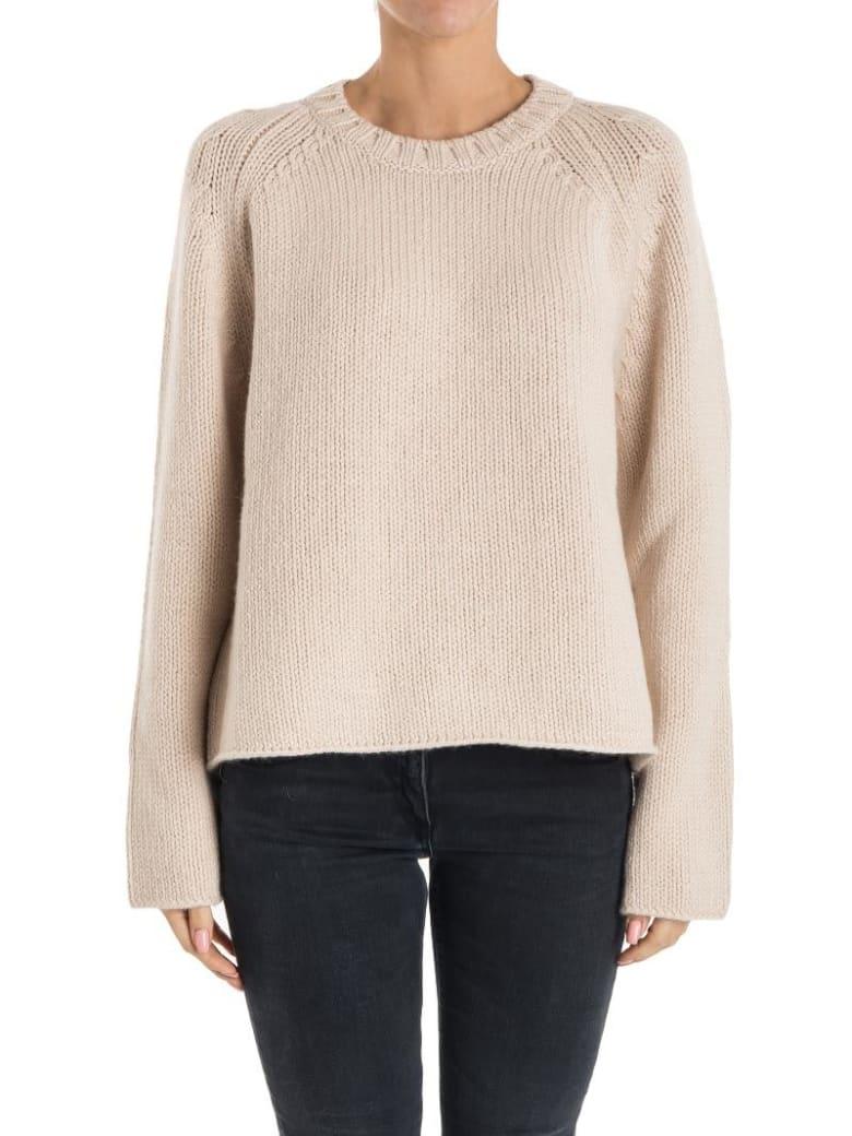 Cruciani - Cashmere Sweater - Powder