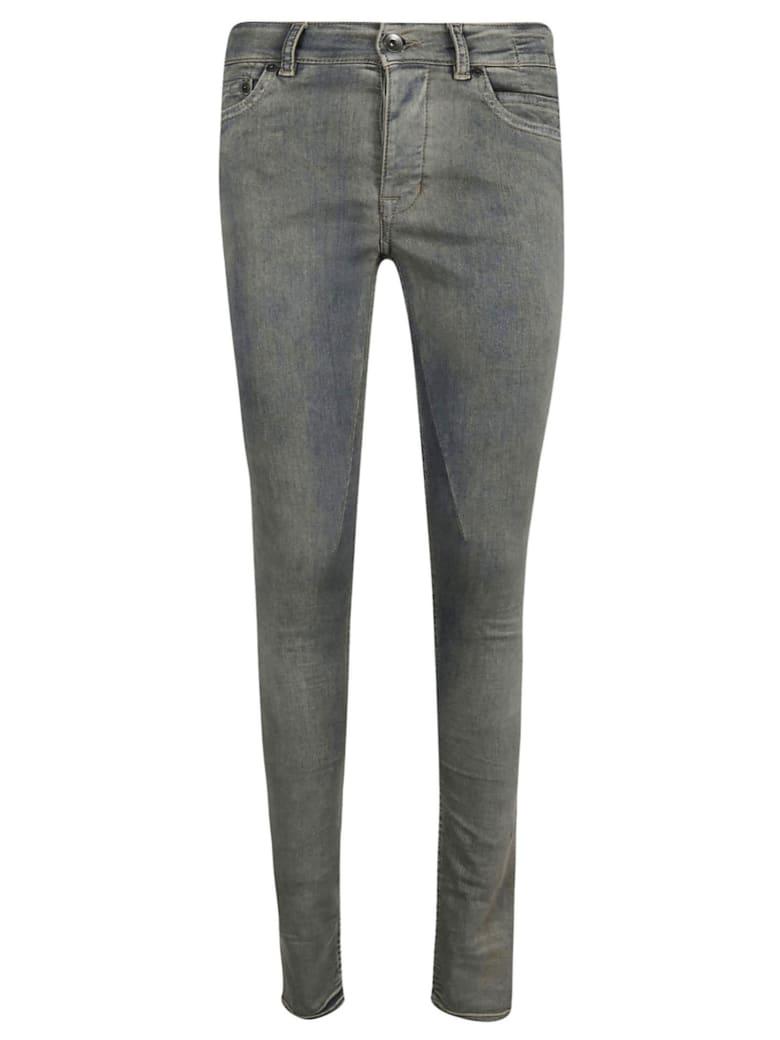 DRKSHDW Classic Skinny Jeans - Grey
