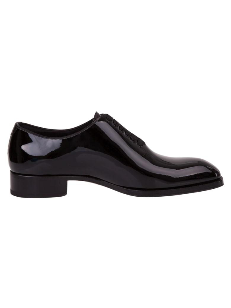 Tom Ford Shoes - Black