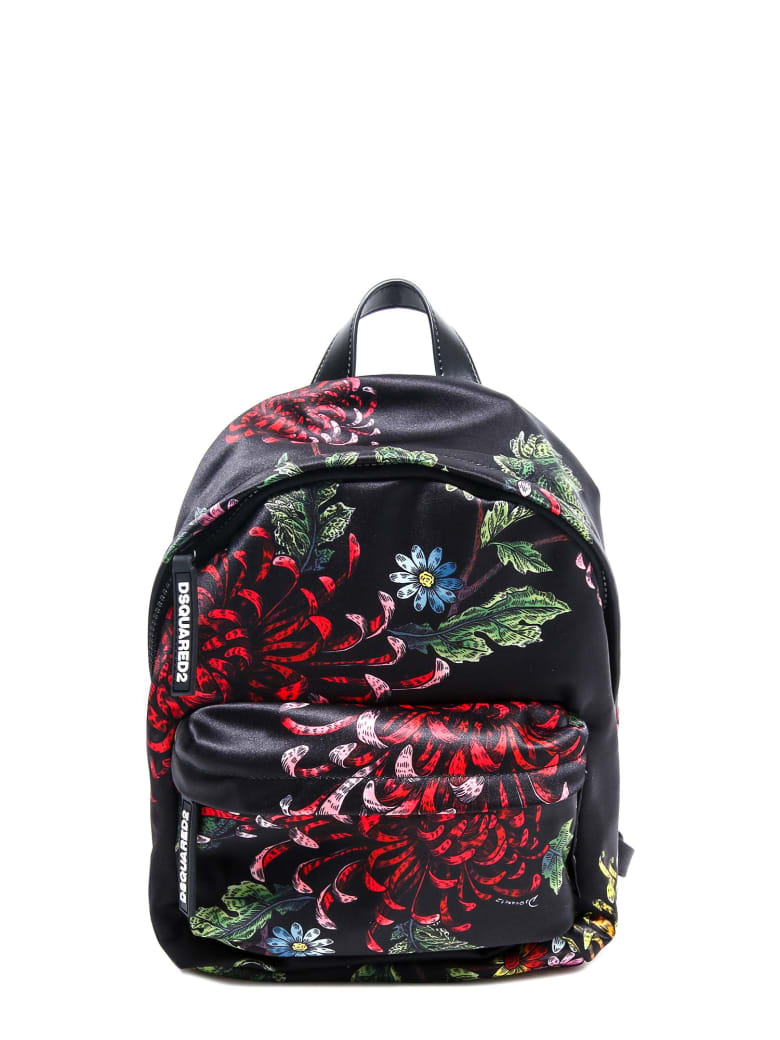 Dsquared2 Backpack - Multicolor