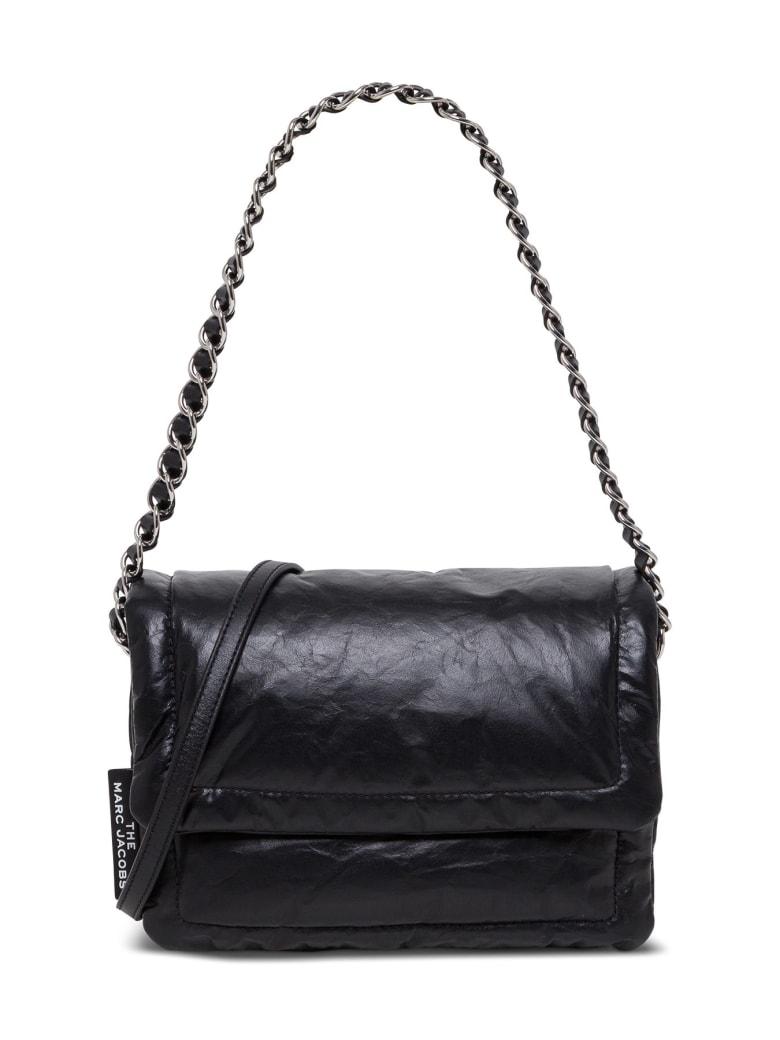 Marc Jacobs Pillow Shoulder Bag - Nera