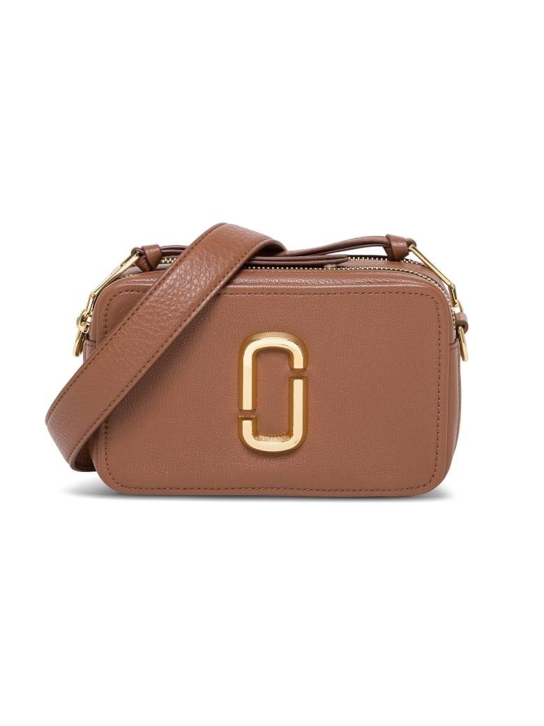 Marc Jacobs Softshot 21 Bag - Beige