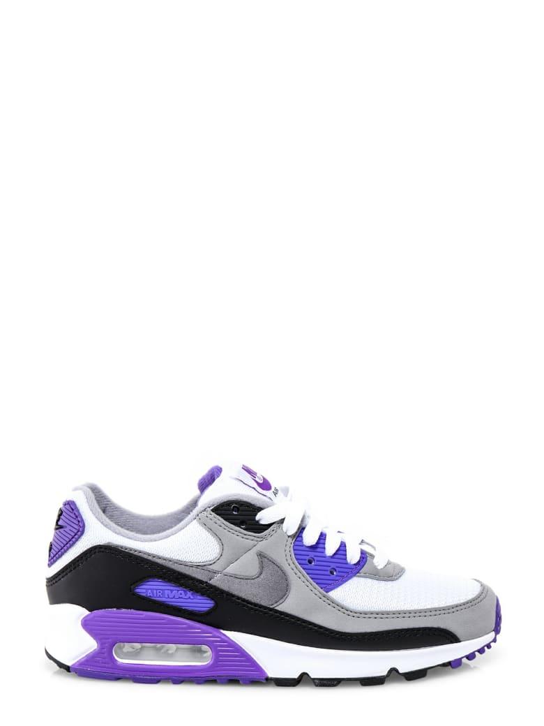 Nike Air Max Sneakers - Grey