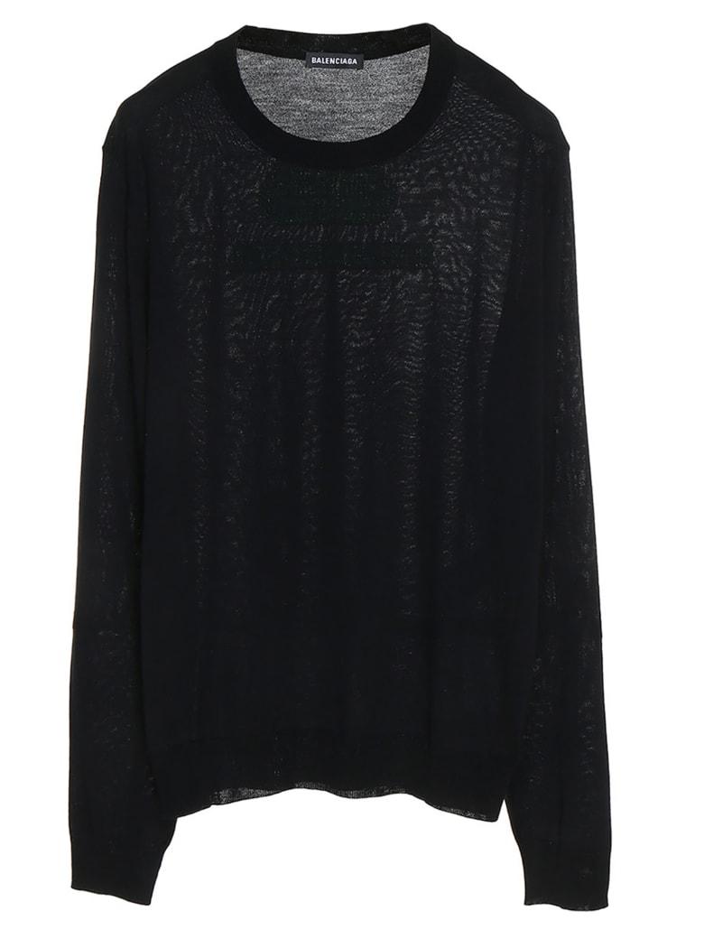 Balenciaga Sweater - Multicolor