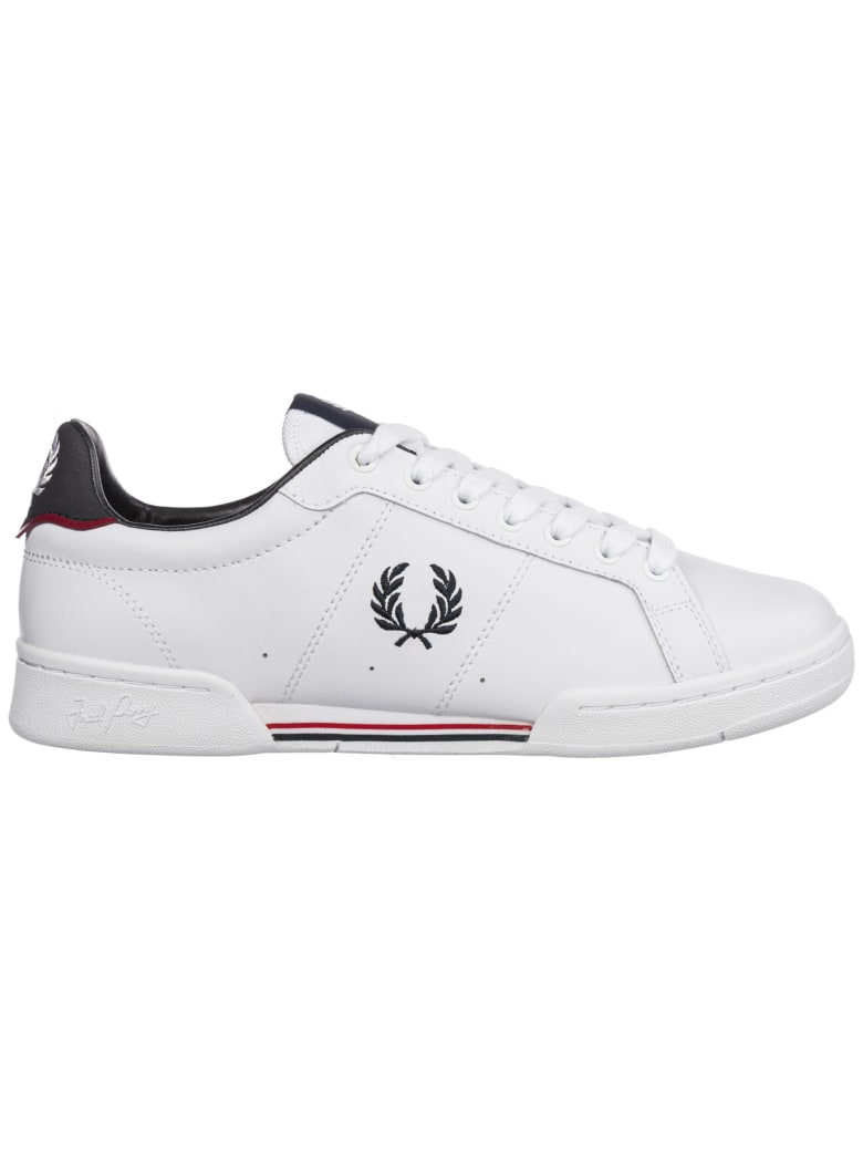 Fred Perry Fred Perry B722 Sneakers