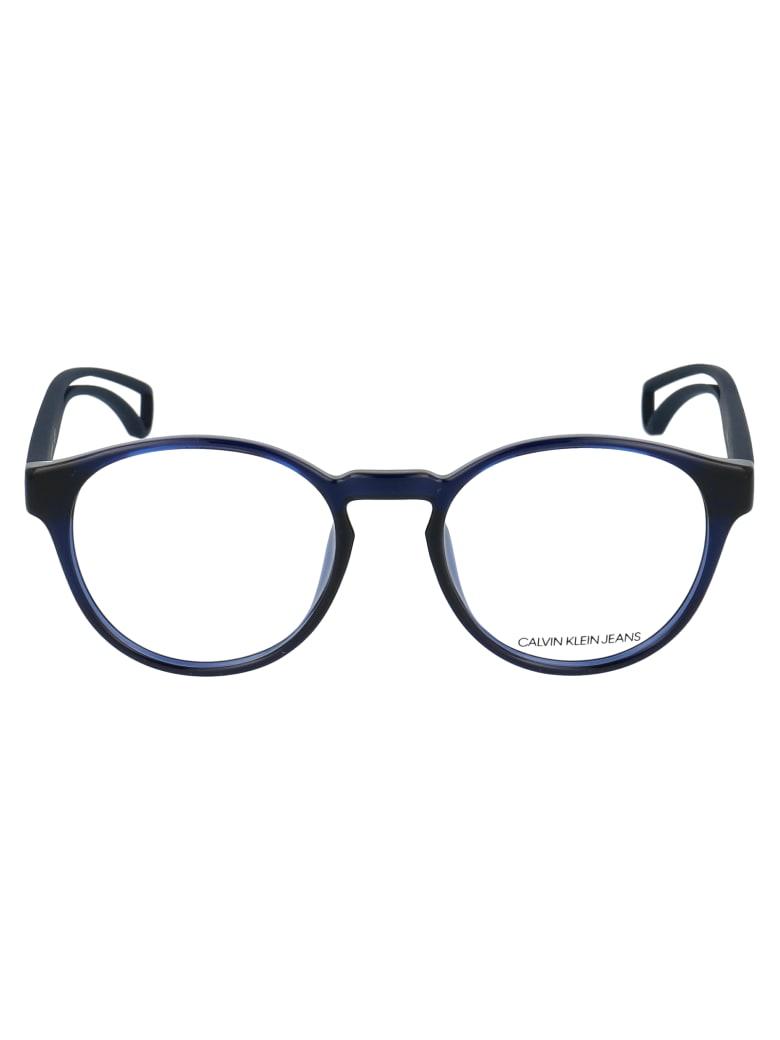 Calvin Klein Jeans Eyewear - Blue