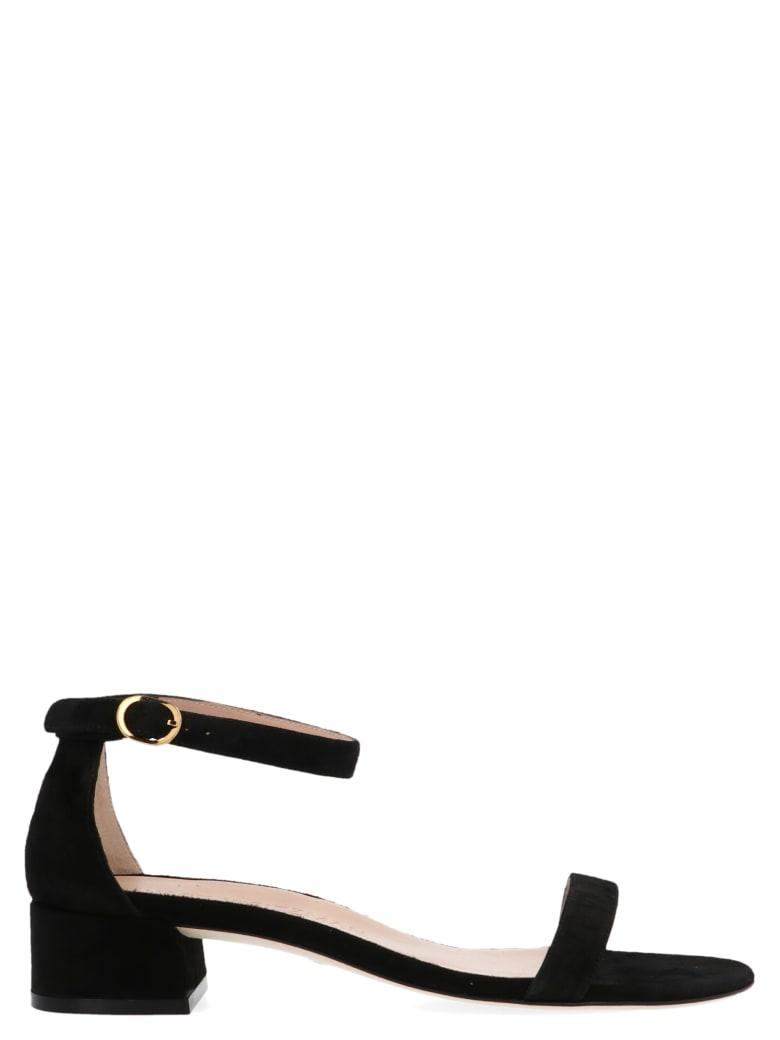 Stuart Weitzman 'nudistjune' Shoes - Black