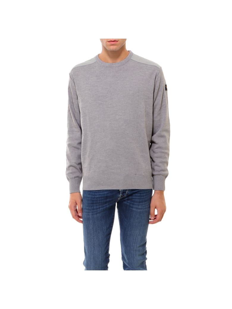 Paul&Shark Sweater - Grey
