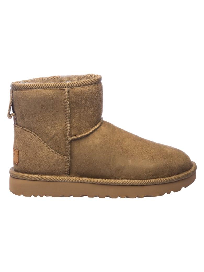 UGG Mini II Classic Boots - Brown