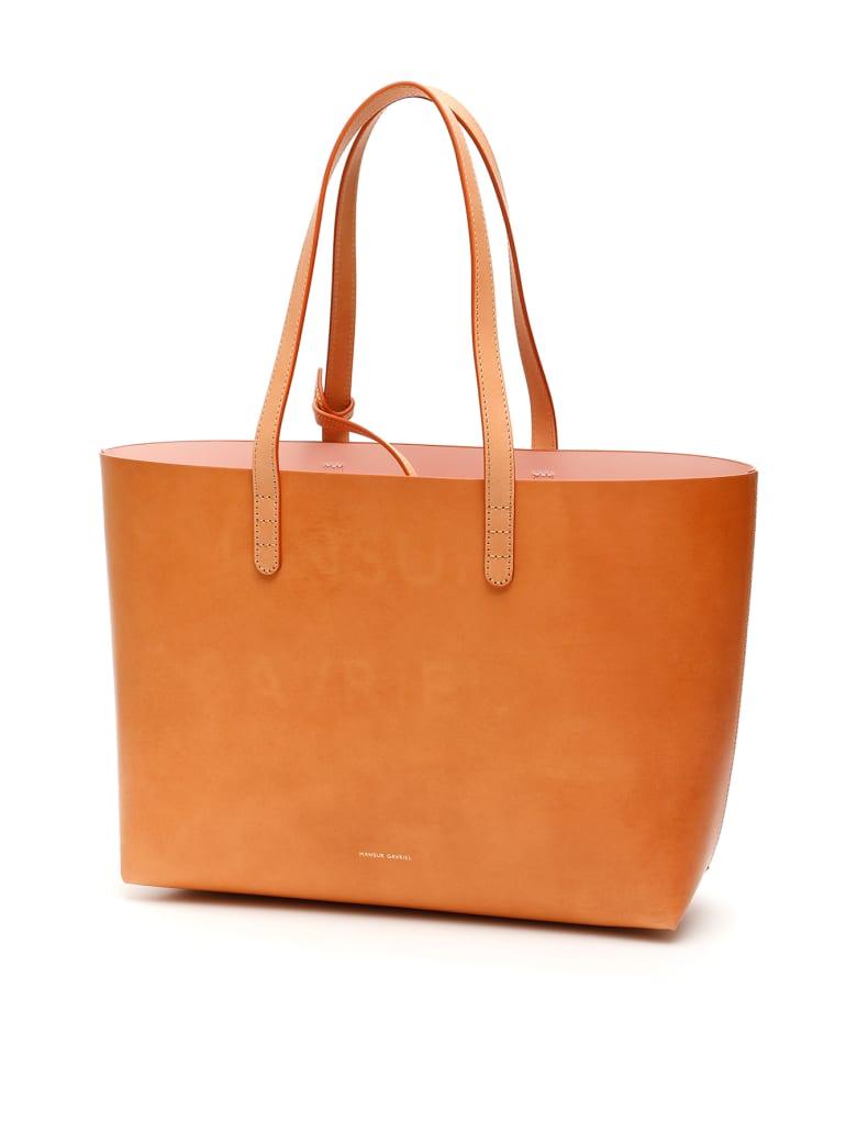 Mansur Gavriel Everyday Tote Bag by Mansur Gavriel
