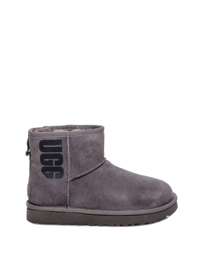 UGG Ankle Boots - Grey