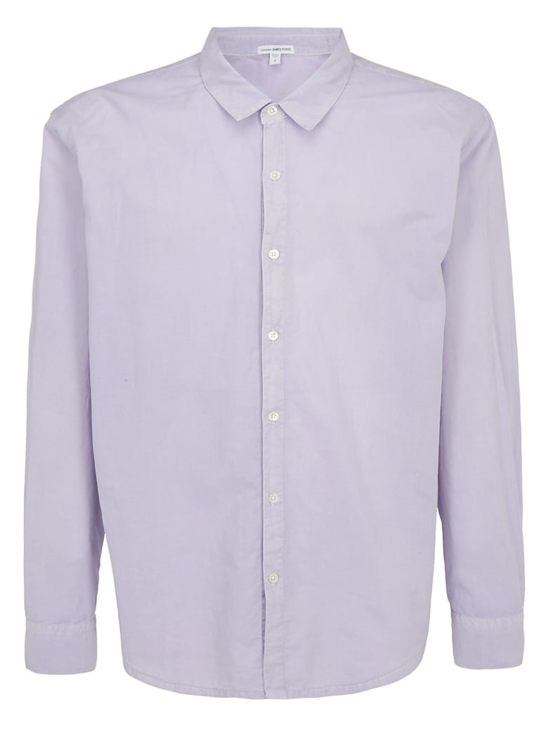 James Perse Shirt - Parfait