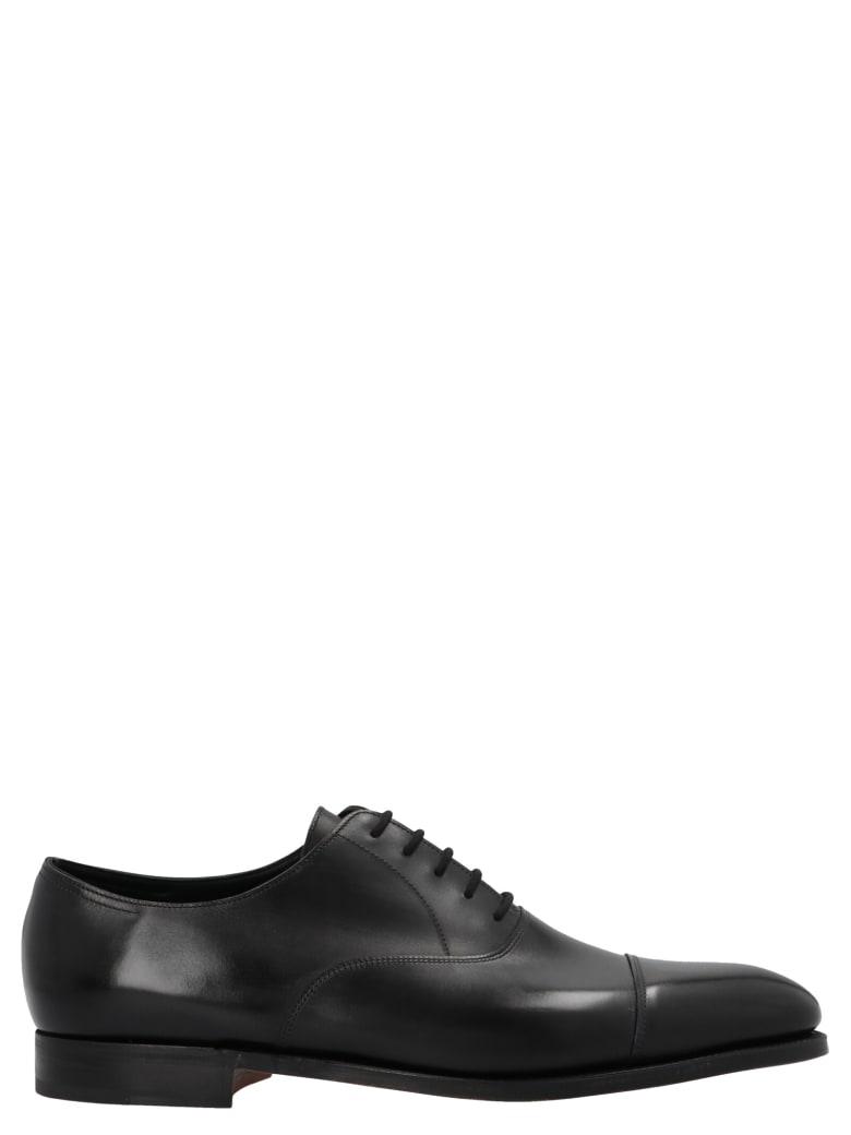 John Lobb 'city 2' Shoes - Black