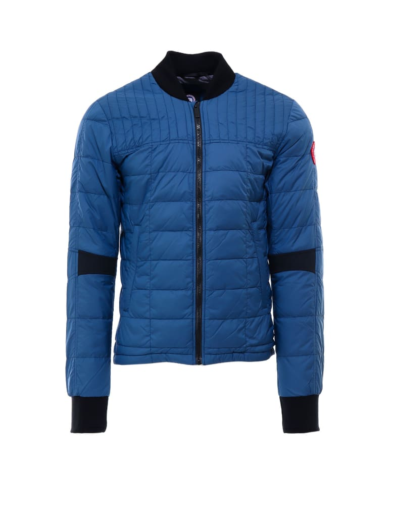 Canada Goose Jacket - Blue