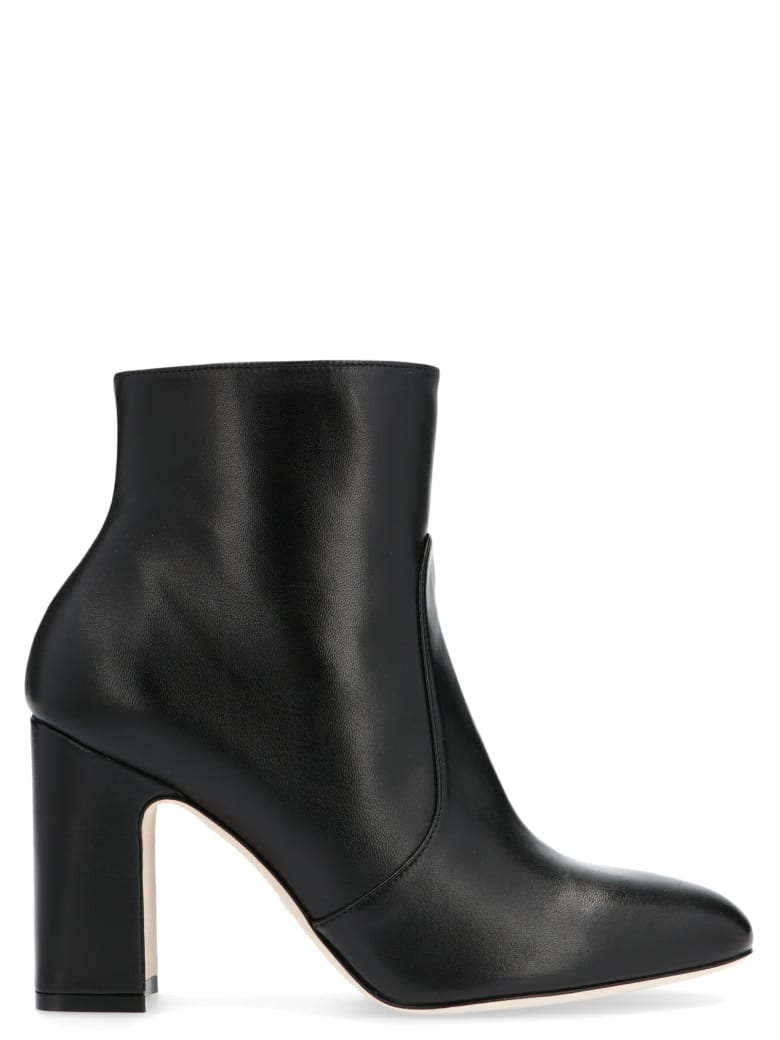 Stuart Weitzman 'nell' Shoes - Black