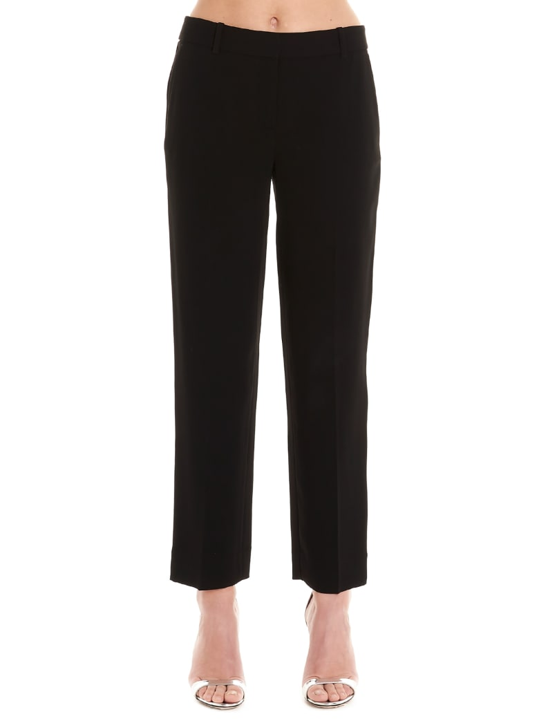 Diane Von Furstenberg 'tami' Pants - Black