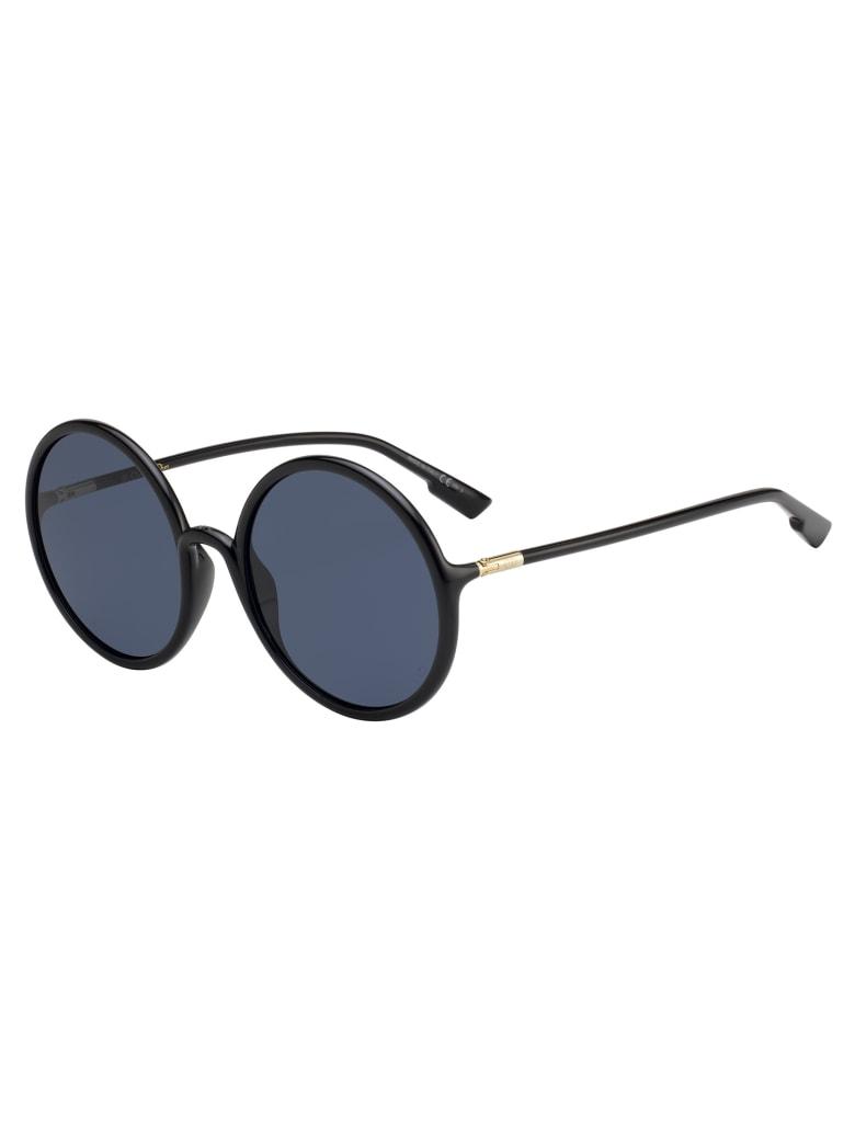 Christian Dior SOSTELLAIRE3 Sunglasses - Black