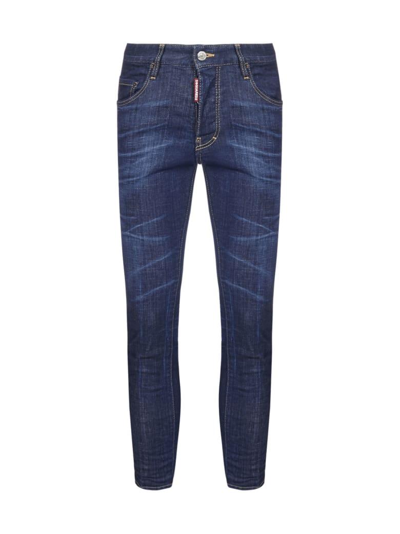 Dsquared2 Jeans - Denim