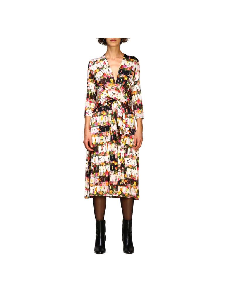 Ultrachic Dress Dress Women Ultrachic - pink