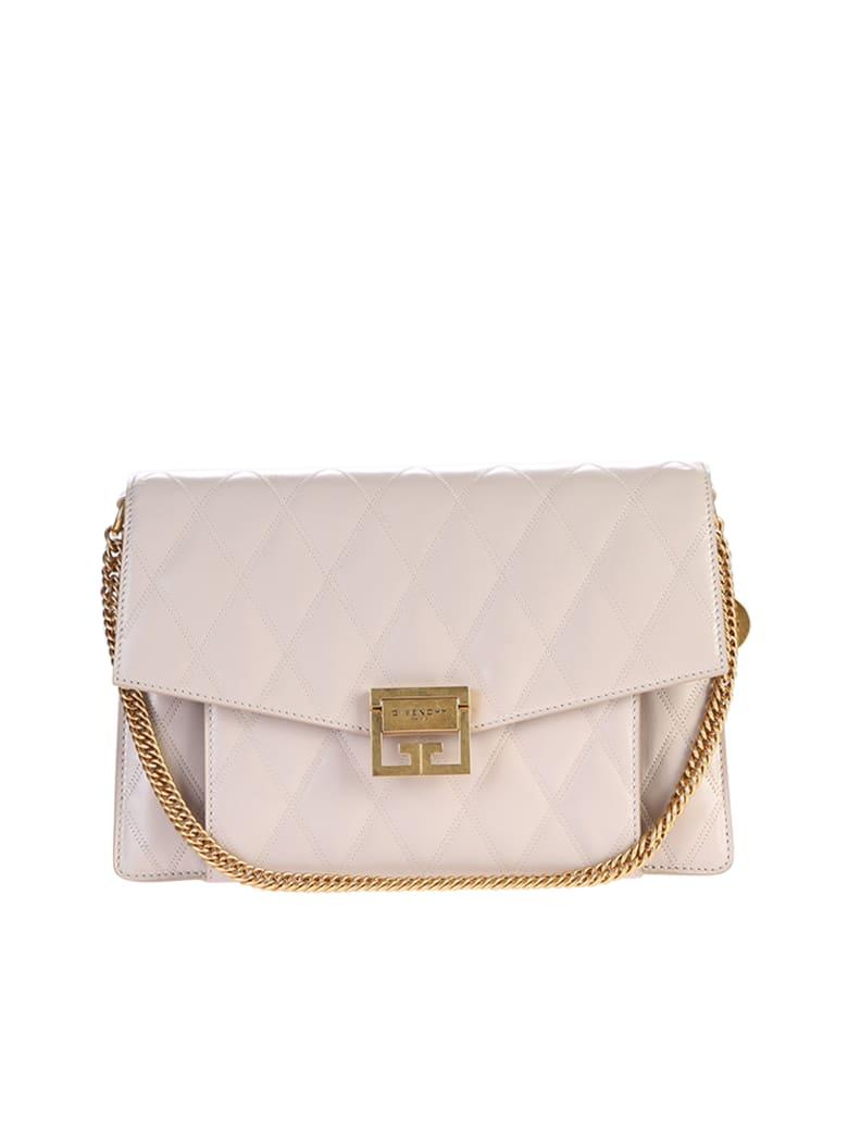 Givenchy Medium Gv3 Bag - Beige