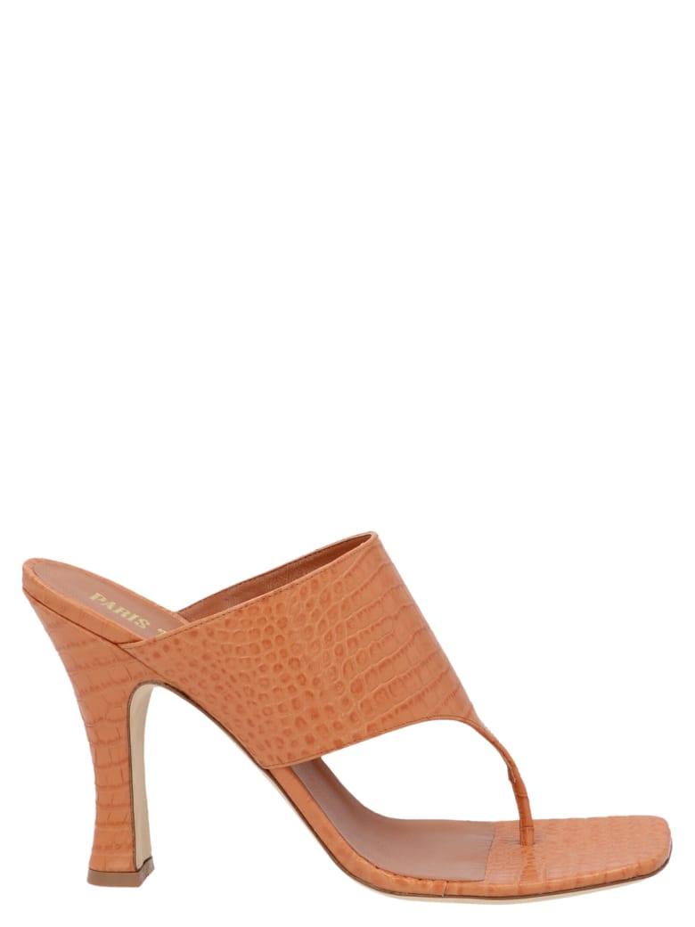 Paris Texas Shoes - Marrone