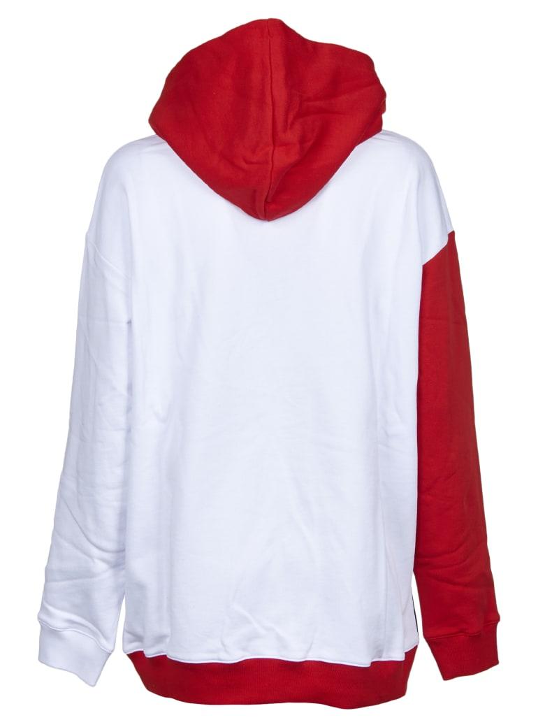 GCDS jigglypuff Intarsia Sweater | italist, ALWAYS LIKE