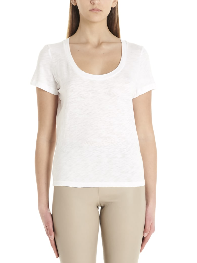 Theory T-shirt - White