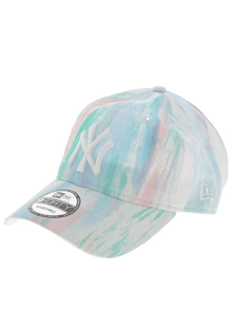 New Era Hat Hat Men New Era - multicolor