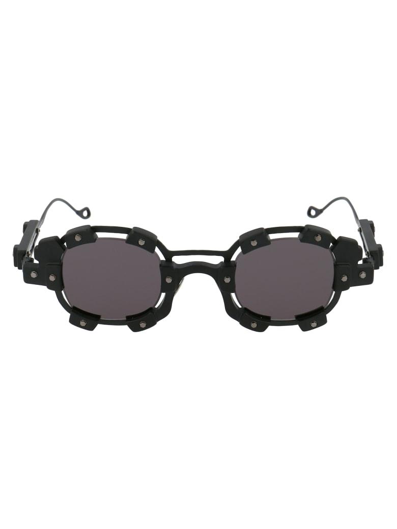 Kuboraum Sunglasses - Bm