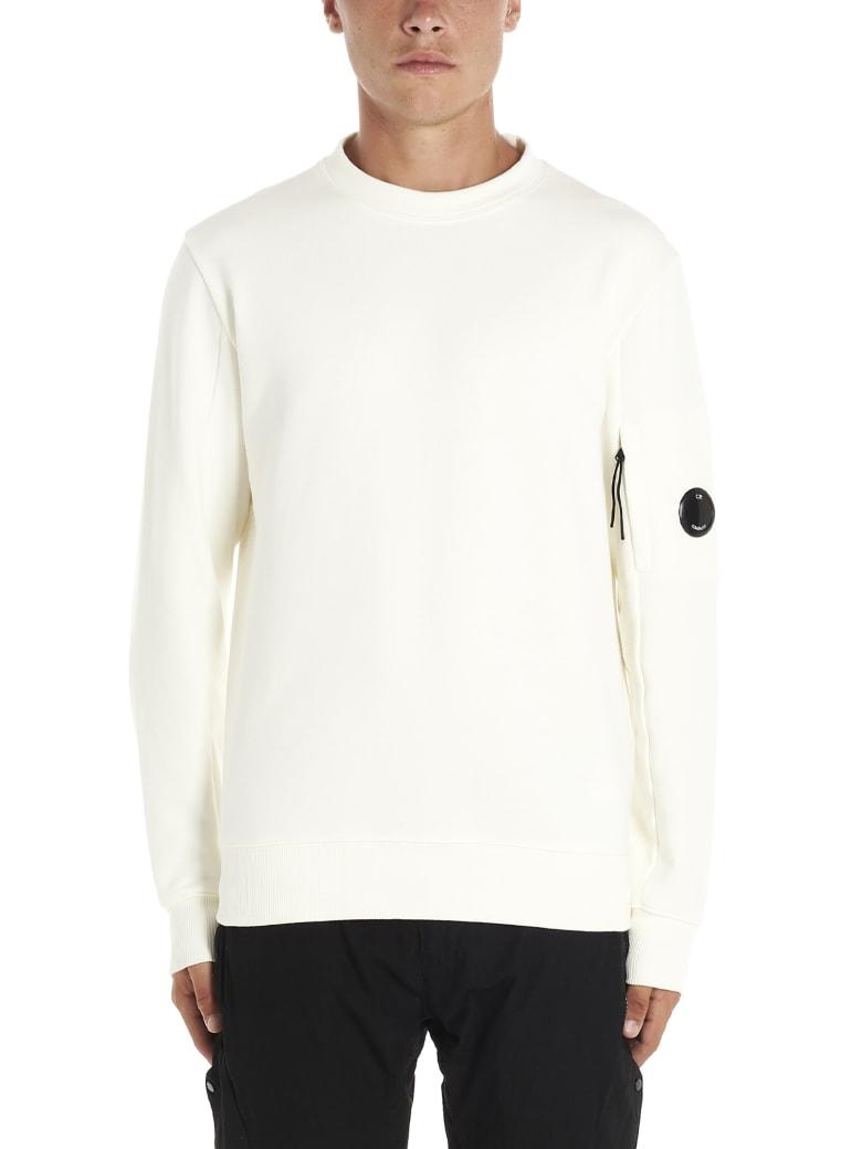 C.P. Company Sweatshirt - White