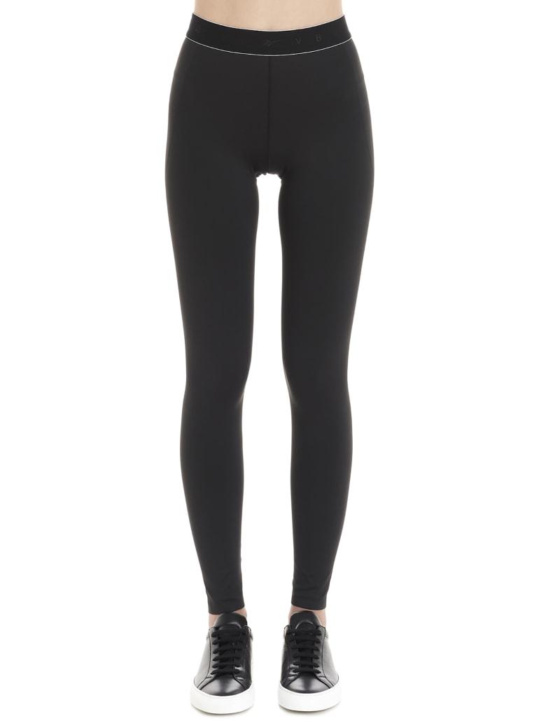 Victoria Beckham 'performance Tight' Leggings - Black